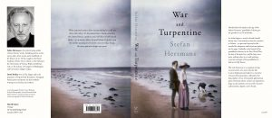 WAR AND TURPENTINE COVER UK